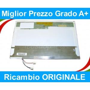 """Qd15Tl08 V1 V.1 Lcd Display Schermo Originale 15.4"""" Wxga 1280X800 2Ccfl  (543CC20)"""