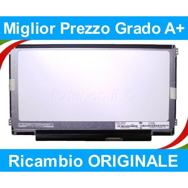 Fujitsu Lifebook Cp482585-Xx Lcd Display Schermo Originale 11.6 Hd Led 40Pin  (164SL261) - LcdShop
