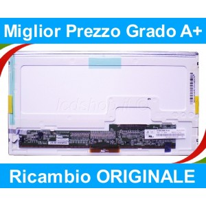 10.0 Asus Eee Pc 1015Pem Led Display Lcd Schermo Originale  (03L011) - LcdShop