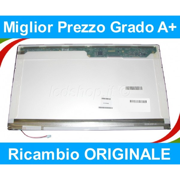 Sony Vaio Vgn-Aw41Jf Lcd Display Schermo Originale 18.4 Hd+ 1680X945 1Xccfl  (843CH88) - LcdShop