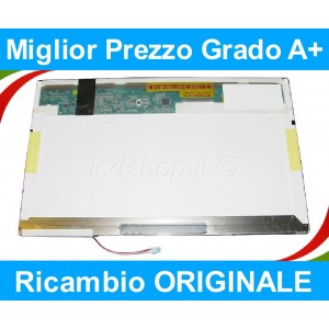 "Acer Aspire 3620 Lcd Display Schermo Originale 14.1"" Wxga 1280X800 Ccfl  (413CW67)"