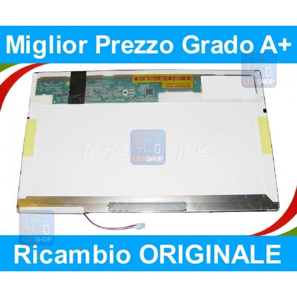 42T0496 Lcd Display Schermo Originale 14.1 Wxga 1280X800 Ccfl 30Pin  (413CW2199) - LcdShop.it