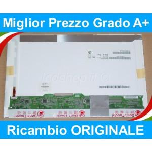 "Lg Philips Lp121Wx3-Tl Lcd Display Schermo Originale 12.1"" Wxga Led 40Pin  (214LW193)"