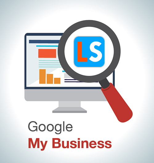 Google My Business LcdShop